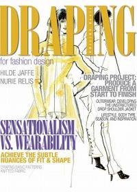 eBook_Draping for Fashion Design 5e