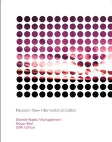eBook_Market-Based Management (International edition)